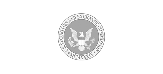 U.S Security and Exchange Commission Logo